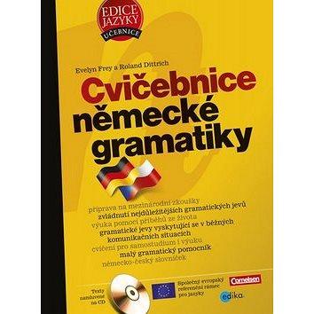 Cvičebnice německé gramatiky (978-80-266-0177-7)