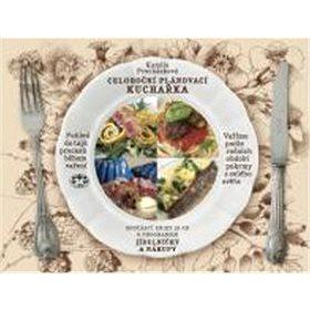 Celoroční plánovací kuchařka: Vaříme podle ročních období pokrmy z celého světa (978-80-7277-516-3)