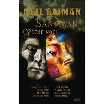 Sandman Věčné noci: Sandman 12 (978-80-7449-195-5)
