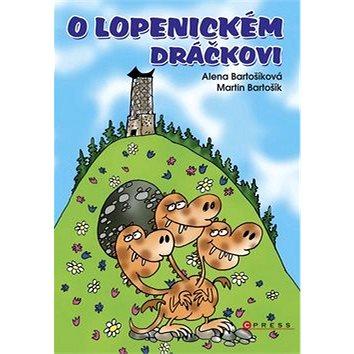 O lopenickém Dráčkovi (978-80-264-0191-9)