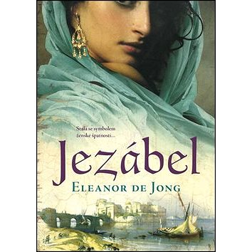 Jezábel (978-80-7461-406-4)