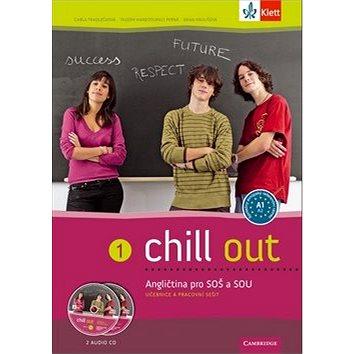 Chill out 1 Angličtina pro SOŠ a SOU: Učebnice a pracovní sešit + 2 audio CD (978-80-7397-111-3)