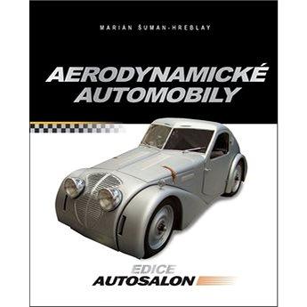 Aerodynamické automobily (978-80-264-0166-7)