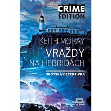 Vraždy na Hebridách (978-80-905453-0-4)