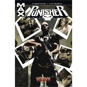 Punisher Max 8 Vdovy (978-80-7461-400-2)