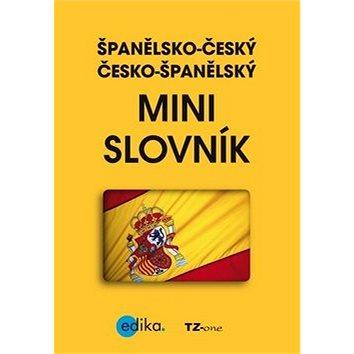 Španělsko-český česko-španělský mini slovník (978-80-266-0201-9)