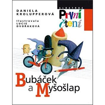 Bubáček a Myšošlap (978-80-00-03255-9)