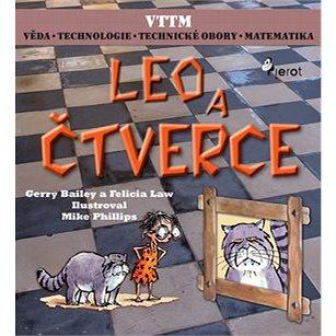 Leo a čtverce: Věda, technologie, technické obory, matematika (978-80-7353-329-8)