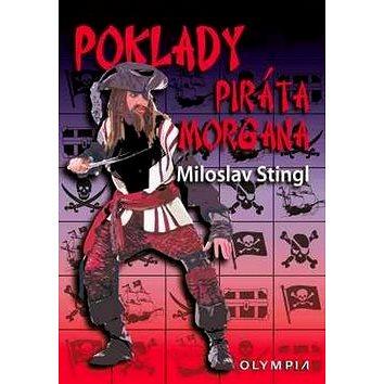 Poklady piráta Morgana (978-80-7376-345-9)