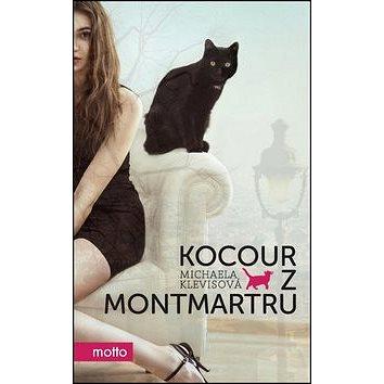 Kocour z Montmartru (978-80-7246-884-3)