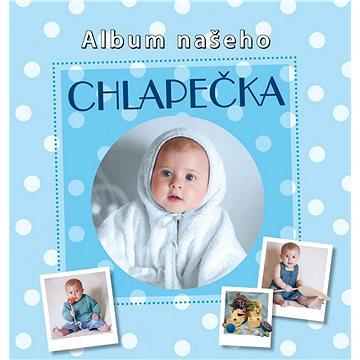 Album našeho chlapečka (978-80-7267-508-1)