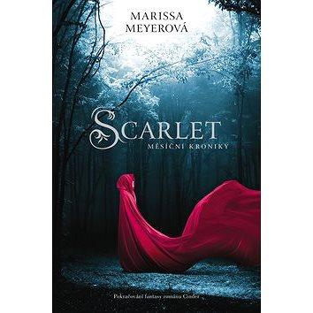 Scarlet Měsíční kroniky (978-80-252-2577-6)