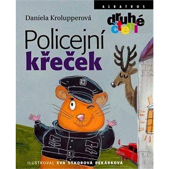 Policejní křeček (978-80-00-03264-1)
