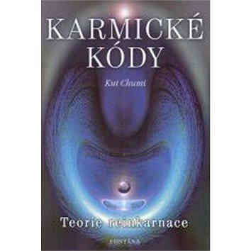 Karmické kódy: Teorie reirkarnace (978-80-7336-228-7)