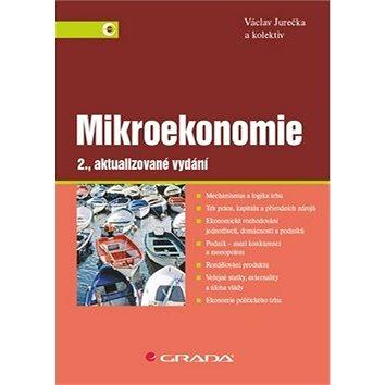 Mikroekonomie: 2., aktualizované vydání (978-80-247-4385-1)