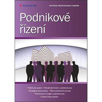 Podnikové řízení (978-80-247-4642-5)