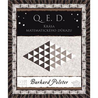 Q. E. D. Krása matematického důkazu (978-80-7363-532-9)