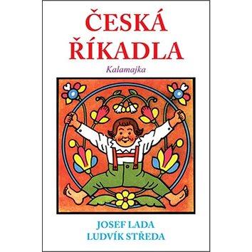 Česká říkadla (978-80-7390-030-4)