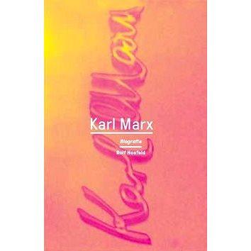Karl Marx: Životopis intelektuála (978-80-7432-330-0)