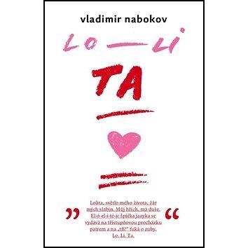 Lolita (978-80-7432-301-0)