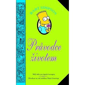 Bart Simpson Průvodce životem (978-80-7462-435-3)
