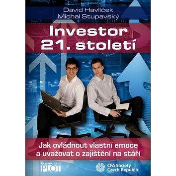 Investor 21. století (978-80-7428-191-4)