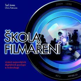 Škola filmaření (978-80-7391-867-5)