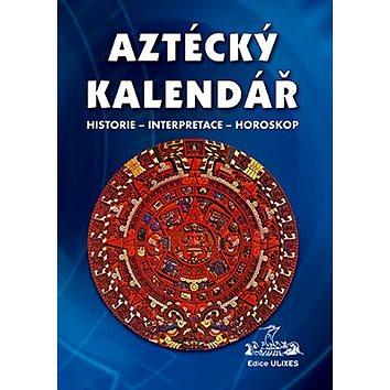 Aztécký kalendář (978-80-86038-42-1)