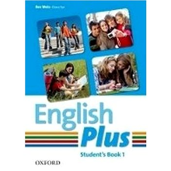 English Plus 1 Student´s Book (978-0-947485-6-8)