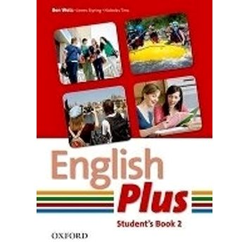 English Plus 2 Student´s Book (978-0-947485-7-5)