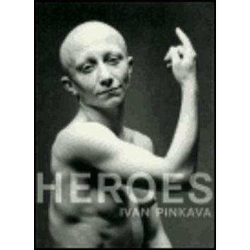 Heroes (979-80-86217-72-6)