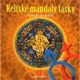Keltské mandaly lásky (978-80-87074-09-1)