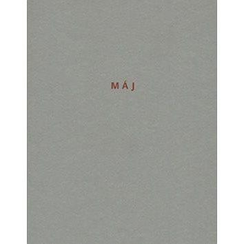 Máj (978-80-87256-40-4)