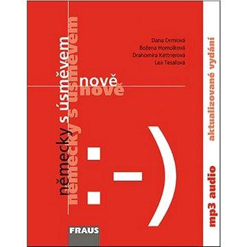 Německy s úsměvem nově (978-80-7238-990-2)