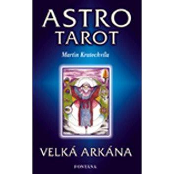 Astro tarot (978-80-7336-003-0)