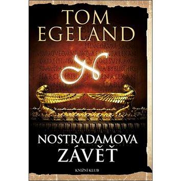 Nostradamova závěť (978-80-242-4255-2)