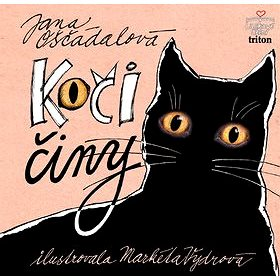 Kočičiny (978-80-7387-715-6)
