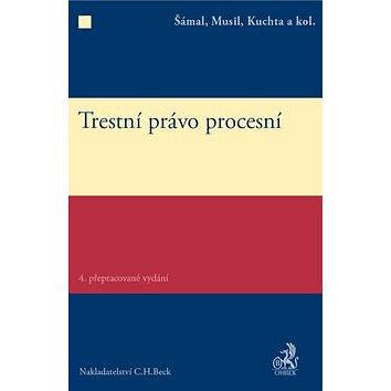 Trestní právo procesní (978-80-7400-496-4)