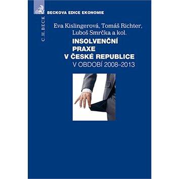 Insolvenční praxe v České republice v období 2008-2013 (978-80-7400-497-1)