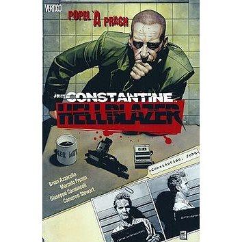 Hellblazer Popel a prach (978-80-7449-204-4)