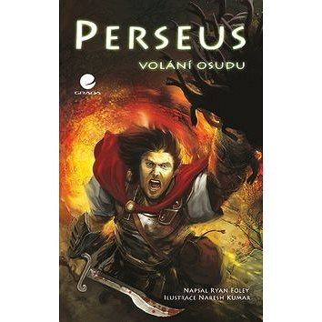 Perseus: Volání osudu (978-80-247-4815-3)