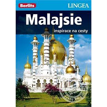 Malajsie: Inspirace na cesty (978-80-87819-10-4)