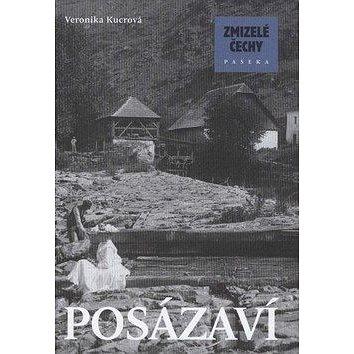 Zmizelé Čechy Posázaví (978-80-7432-354-6)