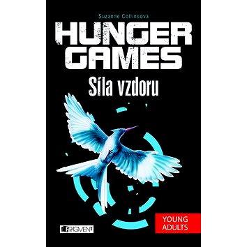 Hunger Games Síla vzdoru (978-80-253-2047-1)