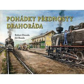 Pohádky přednosty Drahoráda (978-80-7267-516-6)
