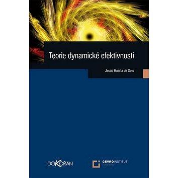 Teorie dynamické efektivnosti (978-80-7363-572-5)