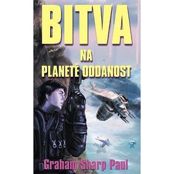 Bitva na planetě oddanost (978-80-7197-503-8)