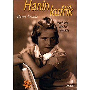 Hanin kufřík: Příběh dívky,která se nevrátila (978-80-262-0521-0)