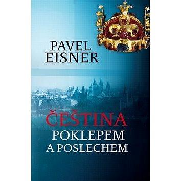 Čeština poklepem a poslechem (978-80-7335-320-9)