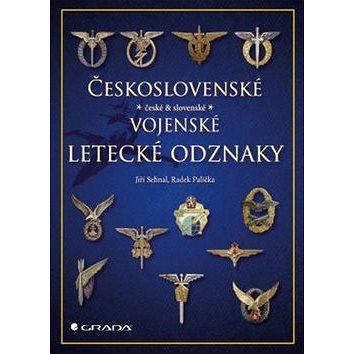 Československé vojenské letecké odznaky (978-80-247-4791-0)
